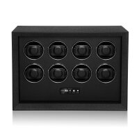 MODALO Safe Systems MV4 for 8 automatic watches