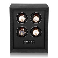 MODALO Safe Systems MV4 for 4 automatic watches