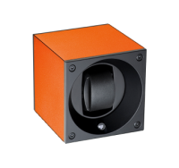 Swiss Kubik Masterbox Aluminium Orange