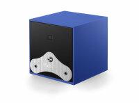 Swiss Kubik Startbox blau